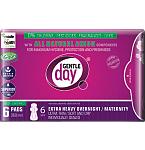 Gentle Day ekologiški Gentle day Extra Heavy paketai N6