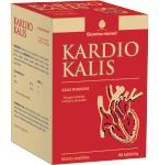 Maisto papildas Kardiokalis dengtos tabletės N60