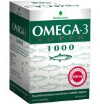 Omega - 3 Super 1000mg kapsulės N60