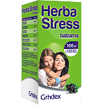 Herbastress balzamas 100ml