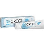 RECREOL 50mg/g kremas 50g