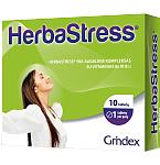 Maisto papildas Herbastress 450mg tabletės N10