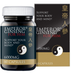 Emperor Ginseng for him kapsulės N60