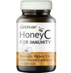 Maisto papildas HoneyC N30 Lifeplan