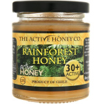 Medus Rainforest honey active 30+ 227g