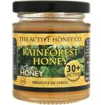 Medus Rainforest honey active 30+ 227g
