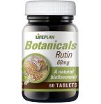 Maisto papildas Rutinas 60mg tabletės N60 Lifeplan