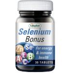 Selenium Bonus Lifeplan tabletės N30