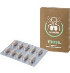 BronchoMoss tabletės N20