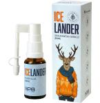 IceLander purškalas skaudančiai gerklei 20ml