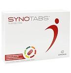 Maisto papildas SynoTabs plėvele dengtos tabletės N60