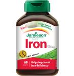 Jamieson Geležis 50mg tabletės N60
