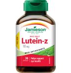 Maisto papildas Jamieson Lutein – Z kapsulės N30