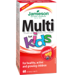 Maisto papildas Jamieson Multi For Kids N60
