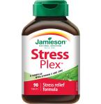 Maisto papildas Jamieson Stress Plex tabletės N90