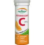 Jamieson C vitaminas tirpusis,1000mg šnypščiosios tabletės N10