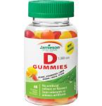 Maisto papildas Jamieson D vitaminas suaugusiems guminukai,1000TV N60