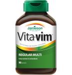 Maisto papildas Jamieson Vita - Vim Regular tabletės N90