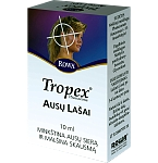 Tropex 50mg/ml ausų lašai, tirpalas 10ml
