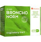 Bronchonorm kapsulės N15