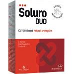 Maisto papildas Soluro DUO kapsulės N15+15