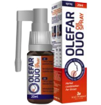 Olefar DUO Oil Spray 20ml