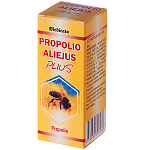 Propolio aliejus PLIUS 15ml