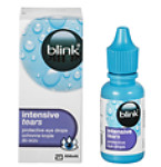 Blink intensive tears akių lašai 10ml