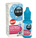 Blink intensive tears PLUS akių lašai 10ml