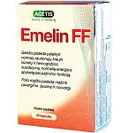 Maisto papildas Emelin FF kapsulės N30