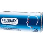 Flusimex minkštosios kapsulės N16