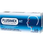 Flusimex NT minkštosios kapsulės N16
