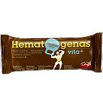 Maisto papildas Hematogenas lietuviškas Vita+ klasikinis 50g