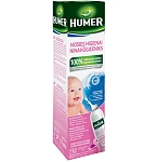 Humer 150 Baby/Child nosies purškalas 150ml