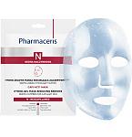 Pharmaceris N Capi - Acti Mask lakštinė kaukė N1