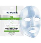 Pharmaceris T Sebo - Acti Mask lakštinė kaukė N1