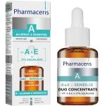 Pharmaceris A E - sensilix 8% serumas su vitaminu E 30ml
