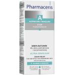 Pharmaceris A Ultra - sensilium kremas - pagalba sudirgusiai ir paraudusiai odai 30ml