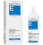 Pharmaceris E Emotopic drėkinantis lipidus atkuriantis losjonas 190ml