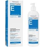 Pharmaceris Emotopic drėkinantis lipidus atkuriantis balzamas 400ml