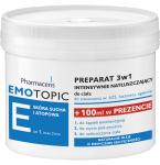 Pharmaceris E Emotopic 500ml intensyvus lipidus atkuriantis mišinys