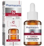 Pharmaceris N C - capilix 1200mg serumas su vitaminu C 30ml
