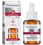 Pharmaceris N C Capilix 1200mg serumas su vitaminu C 30ml