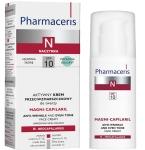 Pharmaceris N Magni - capilaril aktyvus kremas nuo raukšlių 50ml