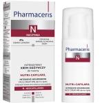 Pharmaceris N Nutri - Capilaril intensyvus tonizuojamasis kremas 50ml
