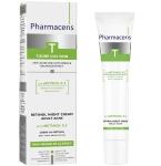 Pharmaceris T Pure Rethinol naktinis kremas su retinoliu 40ml