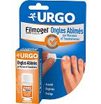 URGO priemonė pažeistiems nagams DEMAGE NAILS 3.3ml