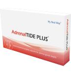 Daugiakomponentinis peptidinis kompleksas AdrenalTIDE PLUS kapsulės N30