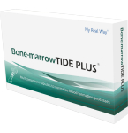 Daugiakomponentinis peptidinis kompleksas Bone - marrowTIDE PLUS kapsulės N30