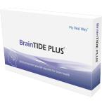 Daugiakomponentinis peptidinis kompleksas BrainTIDE PLUS kapsulės N30